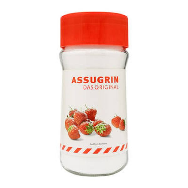 Đường ăn kiêng Assugrin Das Original lọ 90g