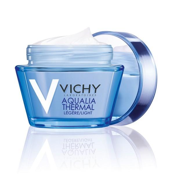 Kem dưỡng ẩm Vichy Aqualia Thermal lọ 50ml